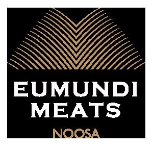 Eumundi Meats Noosa | Noosa Butchers Mobile Logo